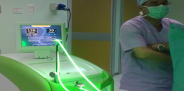 dove si fa intervento prostata con laser de